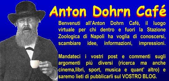 Anton Dohrn Café