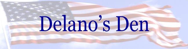 Delano's Den
