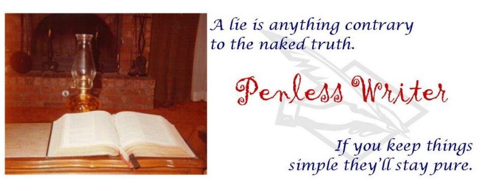 Penless Writer