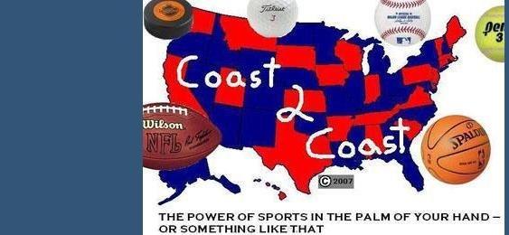 Coast2Coast Sports