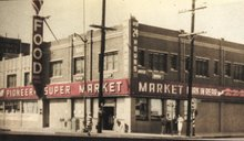 Pioneer Market