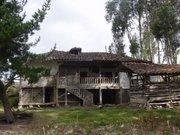 Casa de Papá Víctor (+)