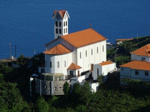 Igreja do Garachico