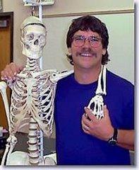 Bob with Bones