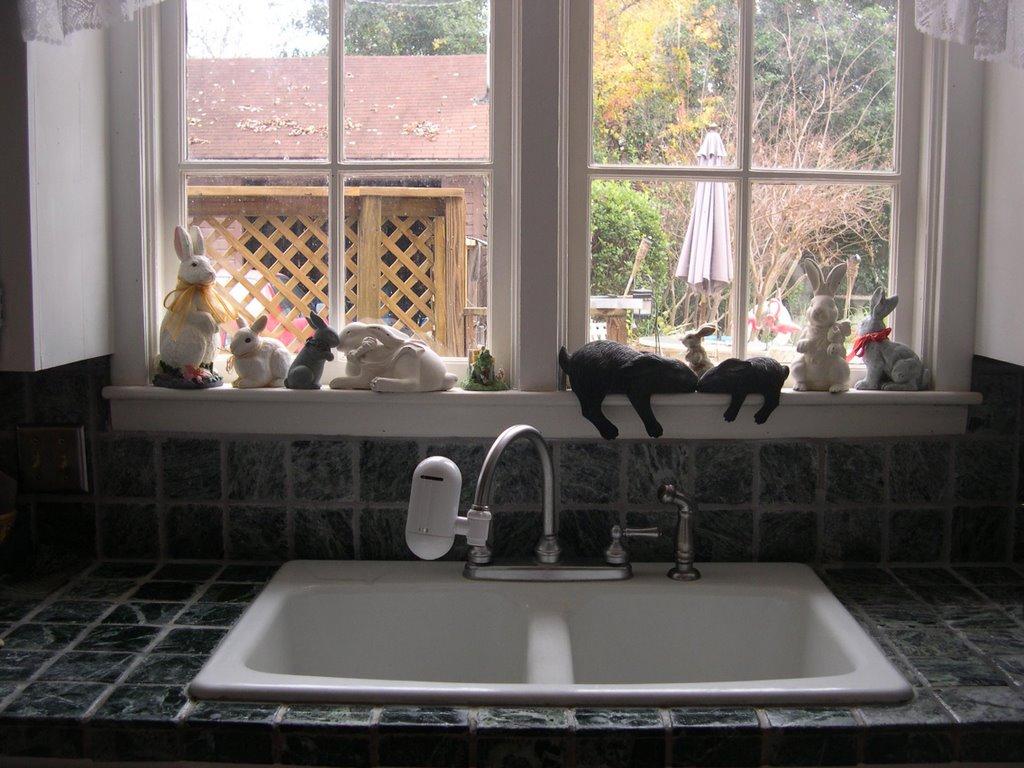 Alabama kitchen sink everything but the kitchen sink - Kitchen sink saying ...