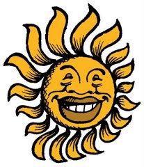 Nuestro sol mestizo...