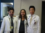 Second Year Rheumatology Fellows 2006-2007