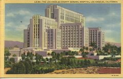Los Angeles County Hospital