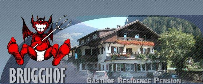 Gasthof Brugghof Kematen in Taufers