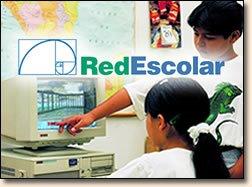 Red-Escolar