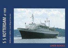 SS ROTTERDAM of 1959