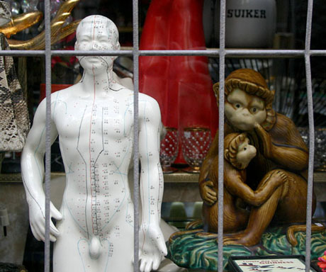 Shop Window, Amsterdam 3