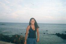 eu adoro o mar !!!!!!!