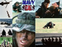 Navy SEALS ....   ......   ......Make ME WET!