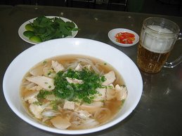 Vietnam&#39;s national soup!