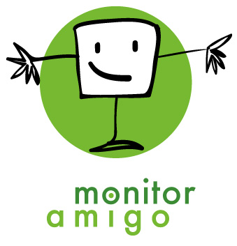 """Espaço Internet """"Monitor Amigo"""""""