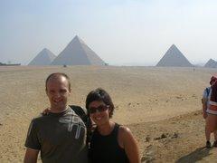 Egipto Septiembre 2006