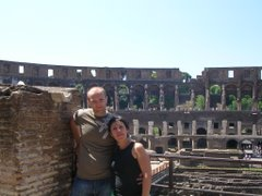 Roma Junio 2007