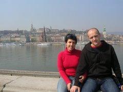 Budapest Abril 2007