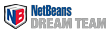 NetBeans Dream Team