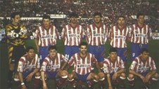 CAMPEONES COPA 1996