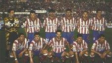 CAMPEONES COPA 1996