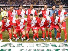 ATLETICO, 2006/2007