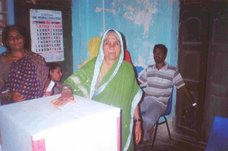 Saheli Board Election