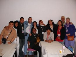 International Indigenous ICT Task Force