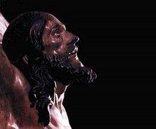 Cristo Mártir