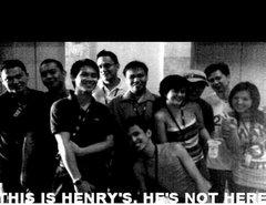 gangster henry