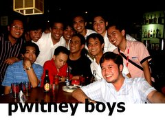 corathon's boys