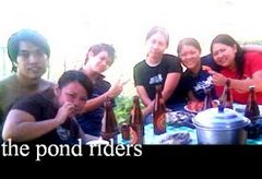 pond raiders