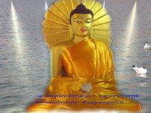 Dorjeeden Bhudha