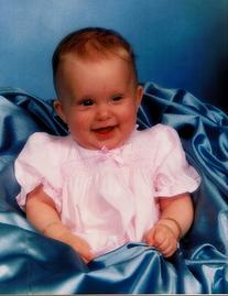 Elizabeth at 6 months