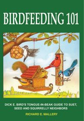 Best Darned Bird Feeder Book Ever Written