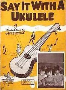Durham Ukulele Group