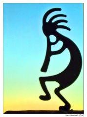 Fertility Dance