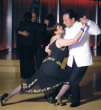 TRIBUTE  TO  THE  TANGO  PERFORMER  2007