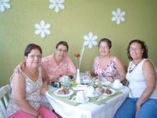 Meninas de Santos