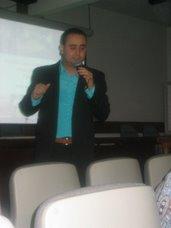 Prof. Ms. Guanayr Jabour