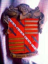 brasão da Familia