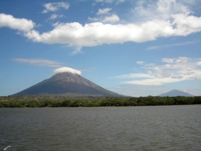 Omotepe Island