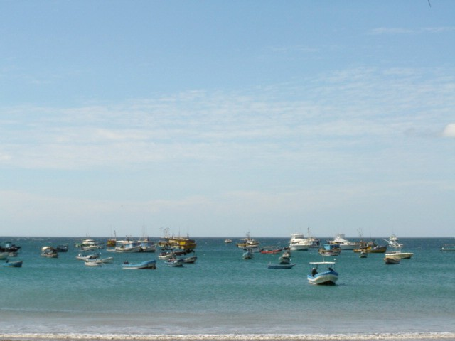 Boats of SJDS