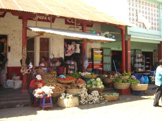 Mercado External