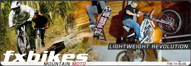 FX Mountain Moto