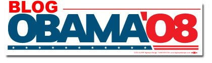 Blog Obama '08
