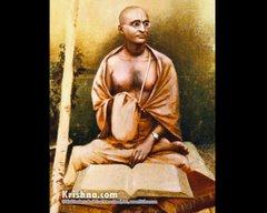 ശ്രീല ഭക്തിസിദ്ധാന്തസരസ്വതി ഗോസ്വാമി(സിംഹ ഗുരു)