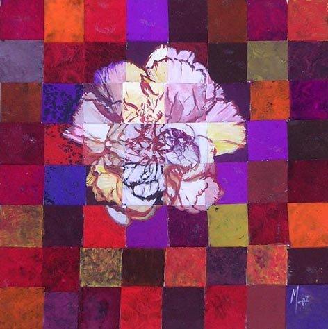Fleurs # 3