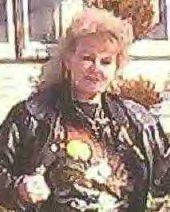 Sharon aka Shewolfeagle